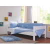 Ropa de cama infantil azul