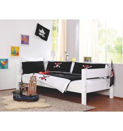 Ropa de cama infantil pirata