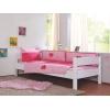 Ropa de cama con corazones rosas