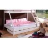 Ropa de cama infantil rosa
