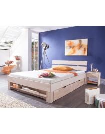 cama dormitorio