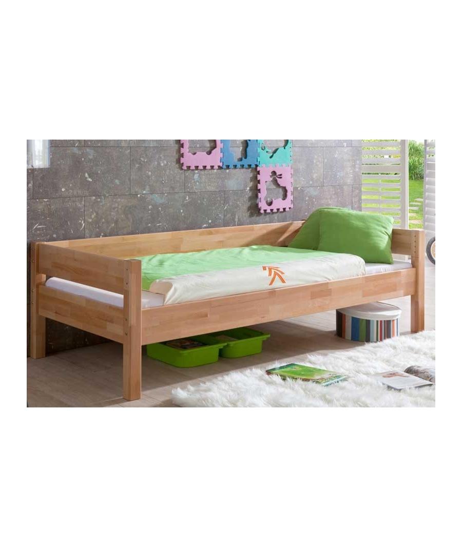 Cama individual de madera - Camas individuales infantiles ...