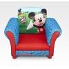 Sillón infantil Mickey Mouse