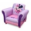 Sillón infantil Minnie Mouse en oferta