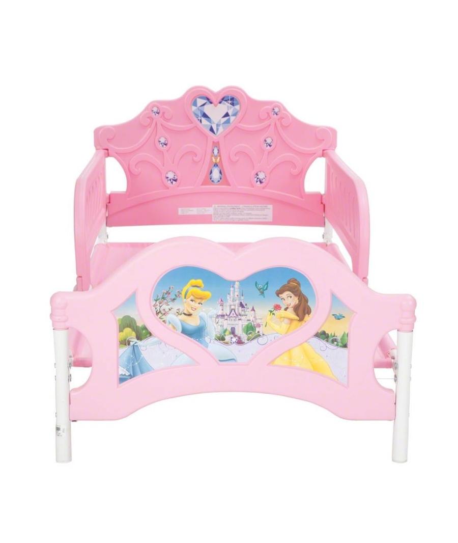 Cama princesas disney - Camas de princesas para nina ...