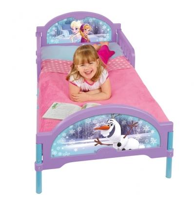 Elsa y Anna Frozen habitación infantil