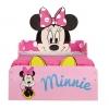 cama infantill Minnie mouse