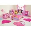 Habitación infantil Minnie mouse