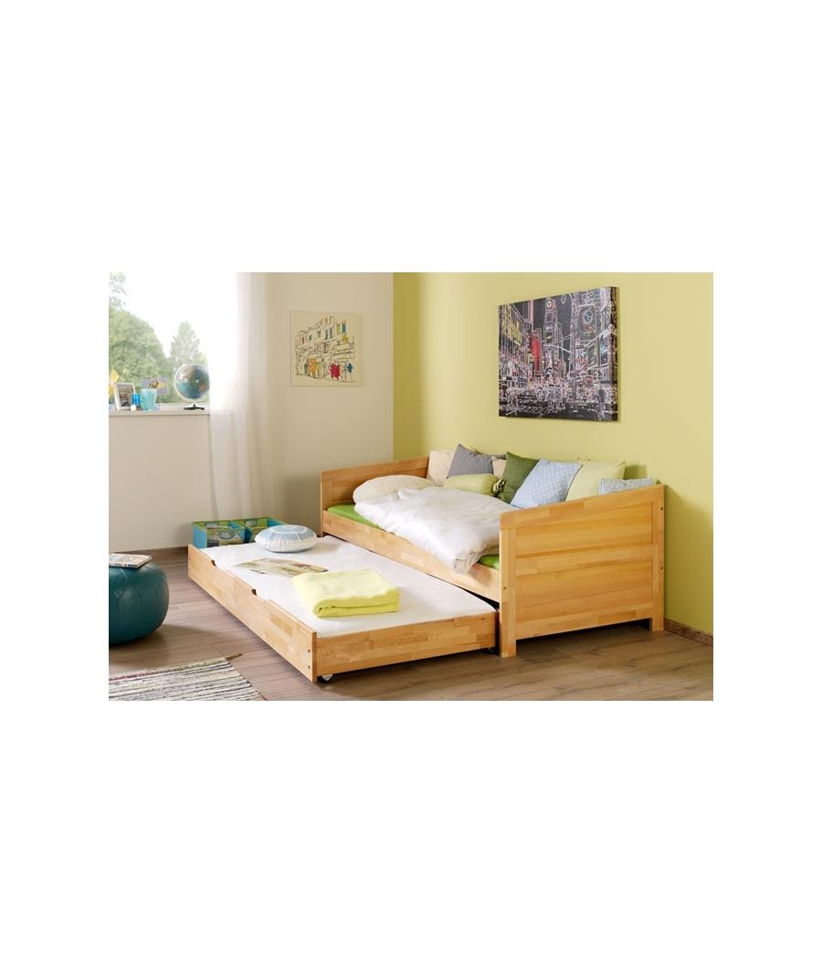 Cama nido - Ruedas para camas nido ...