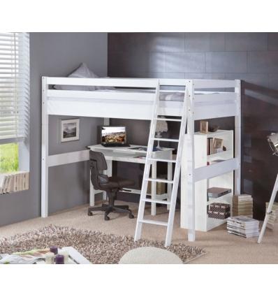 Camas altas de matrimonio perfect cama alta ikea litera segunda mano with camas altas de - Ikea cama alta ...