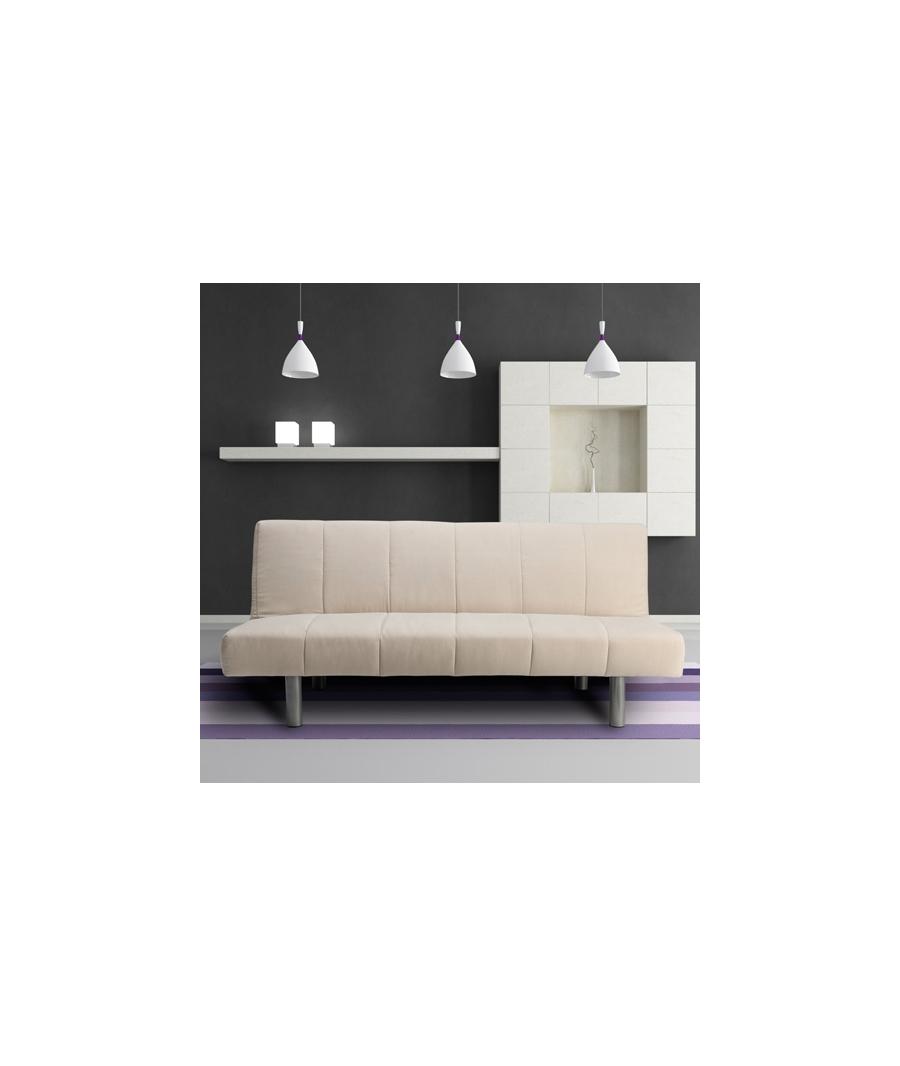 Sofa cama blanco for Sofas cama de calidad