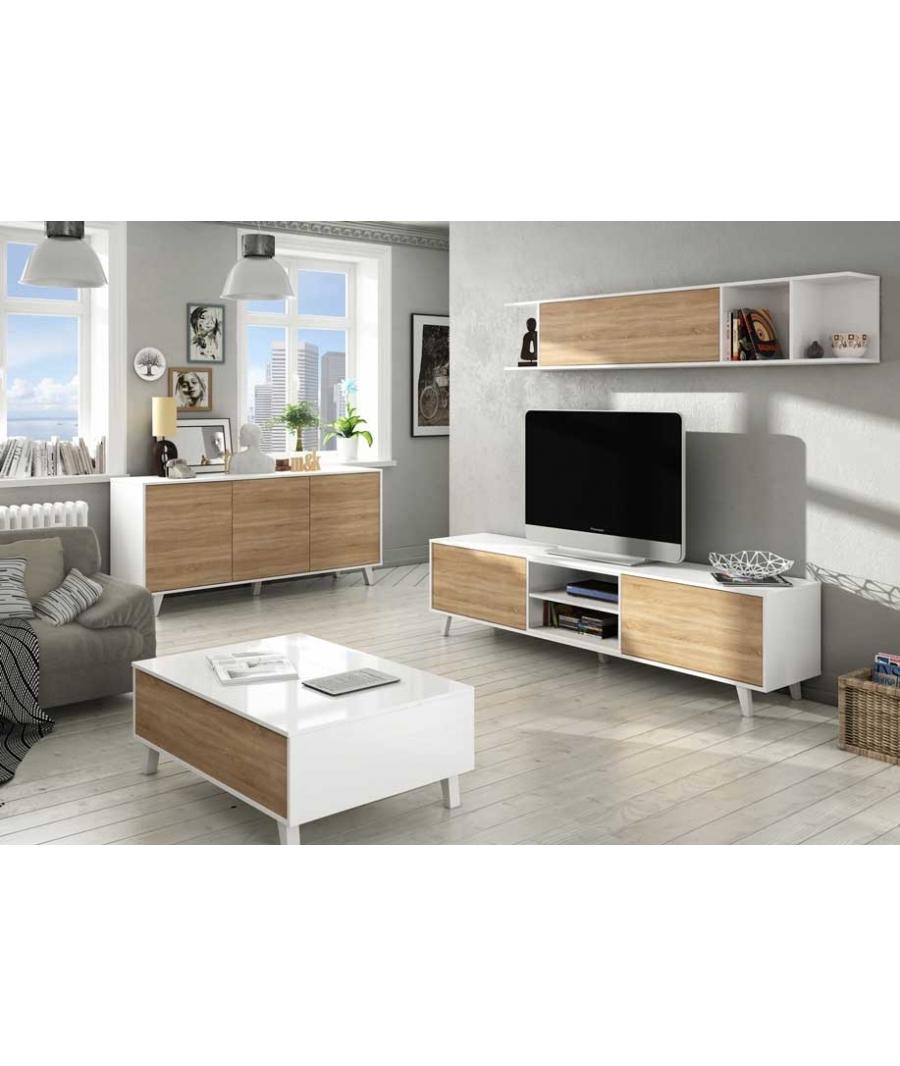 Muebles De Salon Befara # Muebles Poco Espacio