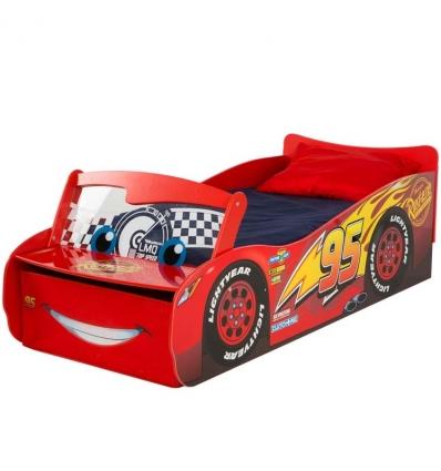 Cama coche Rayo McQueen