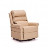 Sillon reclinable con masaje