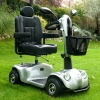 Moto eléctrica movilidad reducida