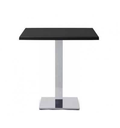 Mesa para bar color negro