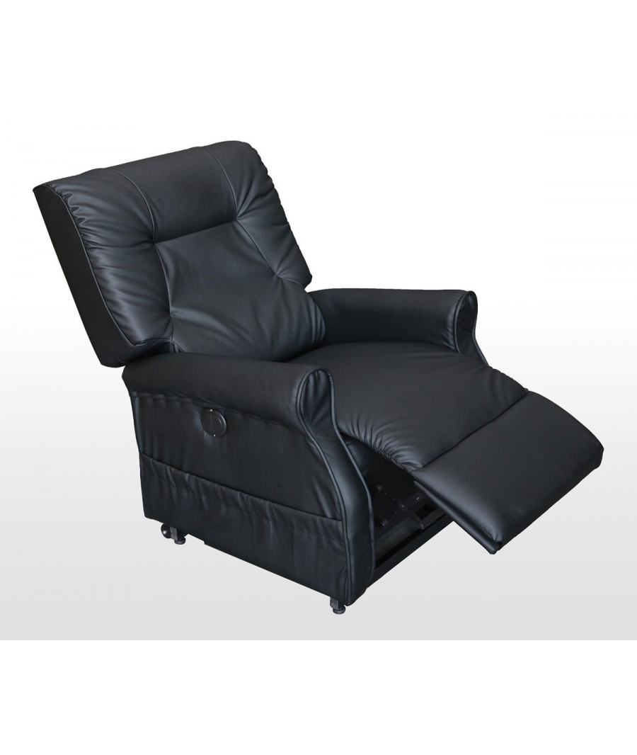 Sillones relax electricos for Sillones de relax