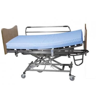 Colchón hospitalario