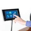 Sillón de masaje con pantalla