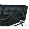 Sofa convertible oficina
