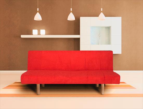 Pin sillones futones sofas camas ajilbabcom portal on - Sofa cama futones ...