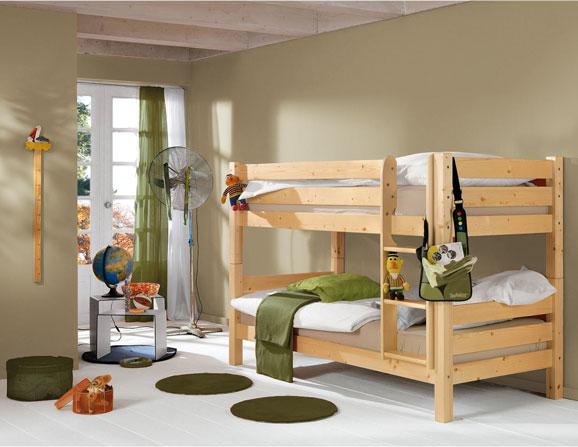 Costruire Un Letto In Legno Massello : Come costruire un letto a soppalco fai da te. cool costruire letto a